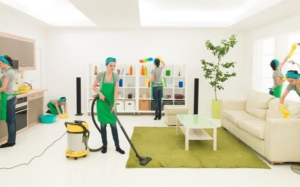 How to Cleaning Your Home