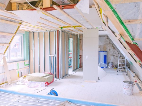 Are you thinking of renovating? – This is how you get started!