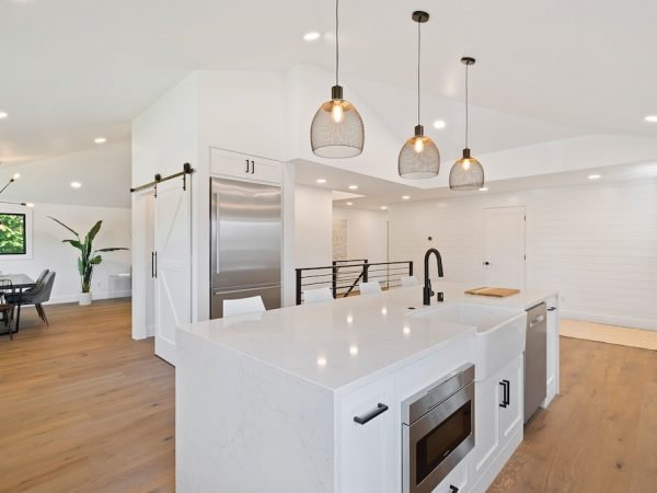 Kitchen renovation: 5 tips for you who want a dream kitchen