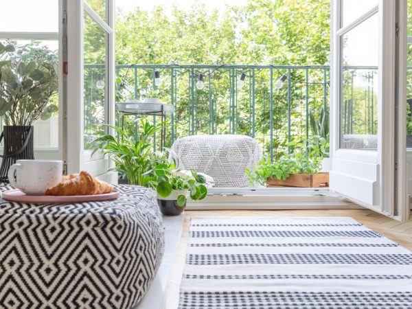 Our 5 best tips: How to have a great spring at home !