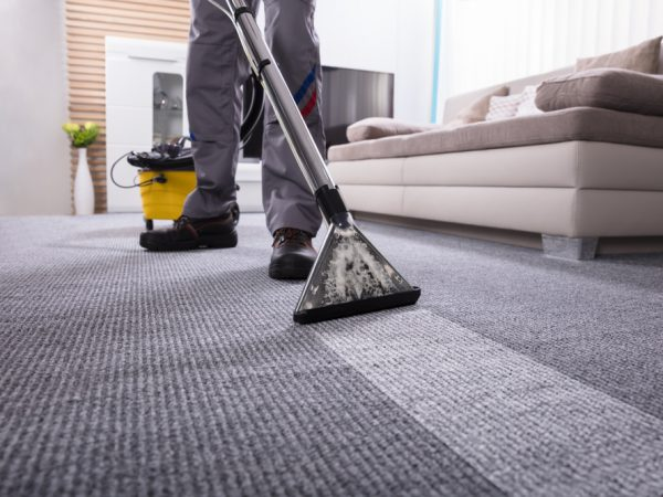The cleaning experts suggest: How to choose the right cleaning company !