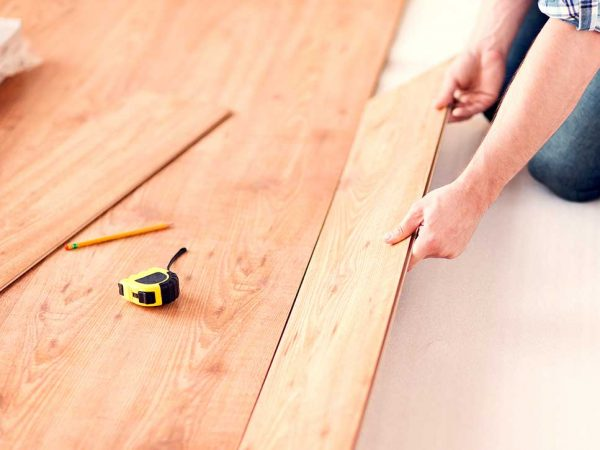 Laying a new floor – which should you choose?