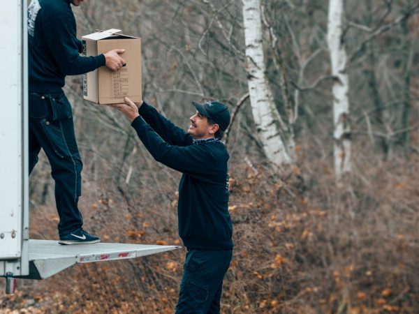 Moving company price: What does it cost?