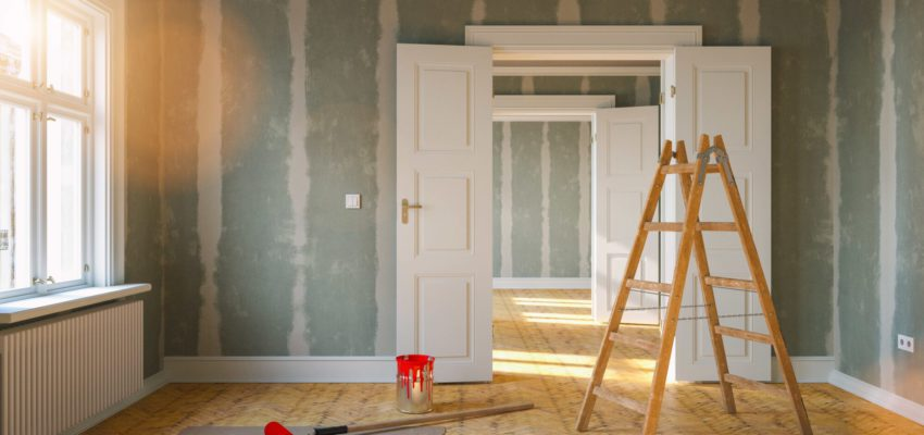 Buy a renovation item – 6 things to keep in mind!