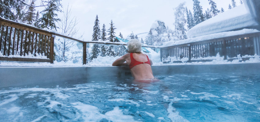 Install a jacuzzi – 5 tips for you who want a spa bath!